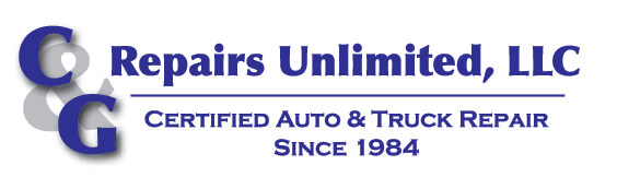 C & G Repairs Unlimited LLC.